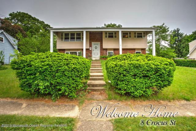8 Crocus Street, Jackson, NJ 08527 (MLS #21929039) :: The MEEHAN Group of RE/MAX New Beginnings Realty