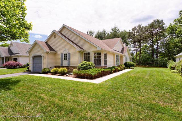 14 Skylark Lane, Lakewood, NJ 08701 (MLS #21929077) :: The Dekanski Home Selling Team