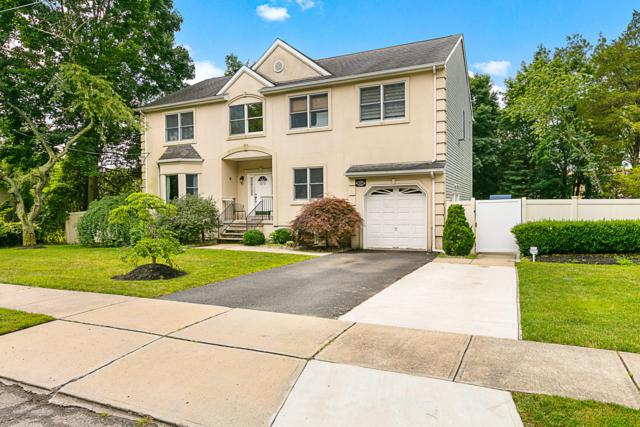 1172 E County Line Road, Lakewood, NJ 08701 (MLS #21929080) :: The MEEHAN Group of RE/MAX New Beginnings Realty