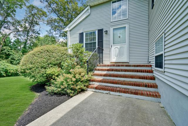 72 Racquet Road, Wall, NJ 07719 (MLS #21929085) :: The MEEHAN Group of RE/MAX New Beginnings Realty