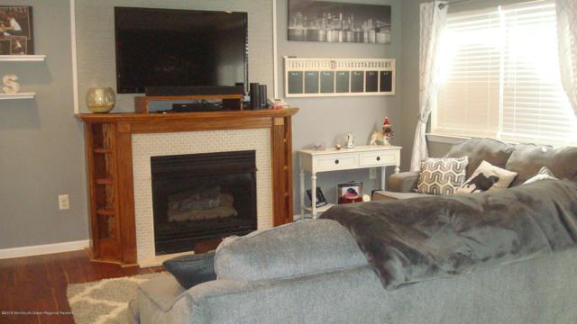 82 Shinnecock Hills Court #1000, Adelphia, NJ 07710 (MLS #21929090) :: The Dekanski Home Selling Team