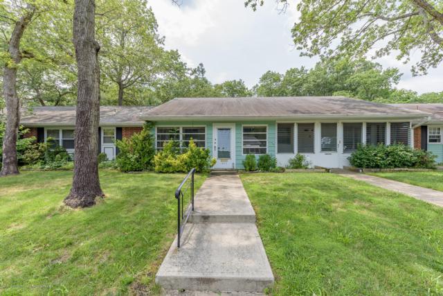 113C Edinburgh Lane #1003, Lakewood, NJ 08701 (MLS #21929156) :: The Dekanski Home Selling Team