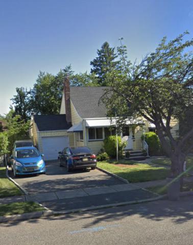 348 Washington Avenue, Clifton, NJ 07011 (MLS #21929213) :: The Sikora Group
