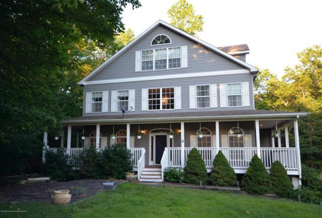 18 Nancy Court, Jackson, NJ 08527 (MLS #21929224) :: The MEEHAN Group of RE/MAX New Beginnings Realty