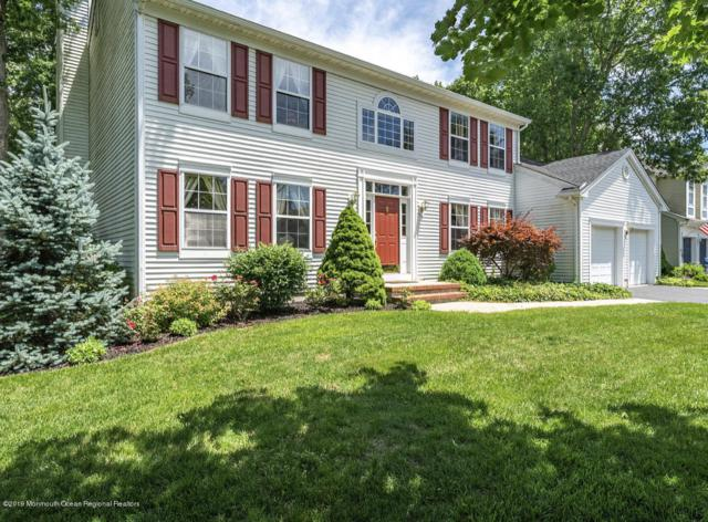 2021 Brookewood Drive, Toms River, NJ 08755 (#21929231) :: The Force Group, Keller Williams Realty East Monmouth