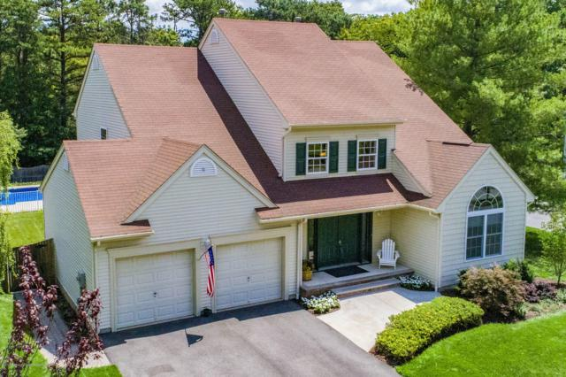 7 Mistaire Place, Howell, NJ 07731 (MLS #21929244) :: The Dekanski Home Selling Team