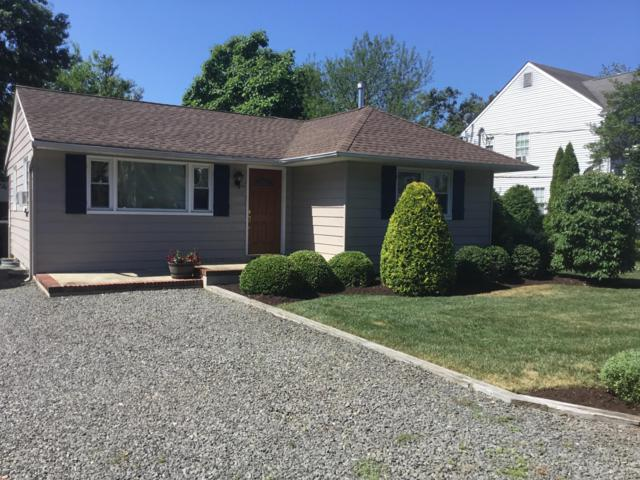 953 Rosewood Avenue, Brick, NJ 08723 (MLS #21929246) :: The MEEHAN Group of RE/MAX New Beginnings Realty
