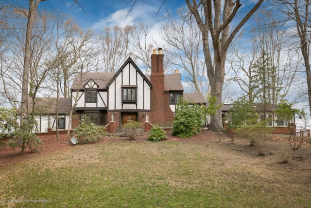 3 E Brook Drive, Holmdel, NJ 07733 (#21929270) :: The Force Group, Keller Williams Realty East Monmouth