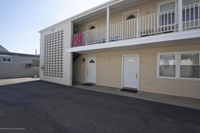 1804 Grand Central #1, Lavallette, NJ 08735 (MLS #21929288) :: The CG Group | RE/MAX Real Estate, LTD