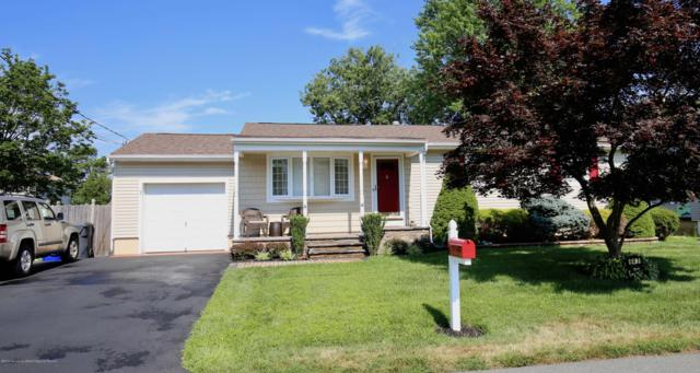 447 Rose Avenue, Brick, NJ 08724 (#21929403) :: The Force Group, Keller Williams Realty East Monmouth