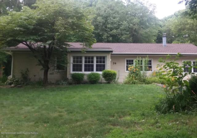 24 S Rochdale, Roosevelt, NJ 08555 (MLS #21929414) :: The MEEHAN Group of RE/MAX New Beginnings Realty