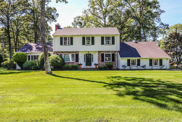 1798 Todd Road, Toms River, NJ 08755 (MLS #21929481) :: The MEEHAN Group of RE/MAX New Beginnings Realty