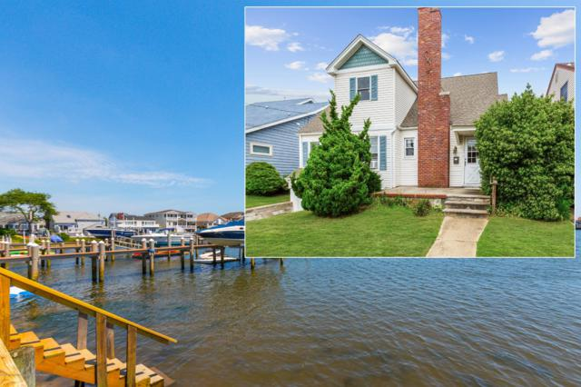 160 Baltimore Avenue, Point Pleasant Beach, NJ 08742 (MLS #21929521) :: The CG Group | RE/MAX Real Estate, LTD
