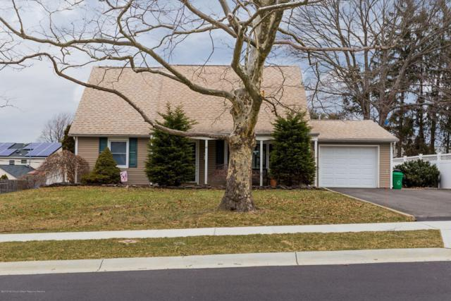 41 Indigo Lane, Aberdeen, NJ 07747 (MLS #21929528) :: The MEEHAN Group of RE/MAX New Beginnings Realty