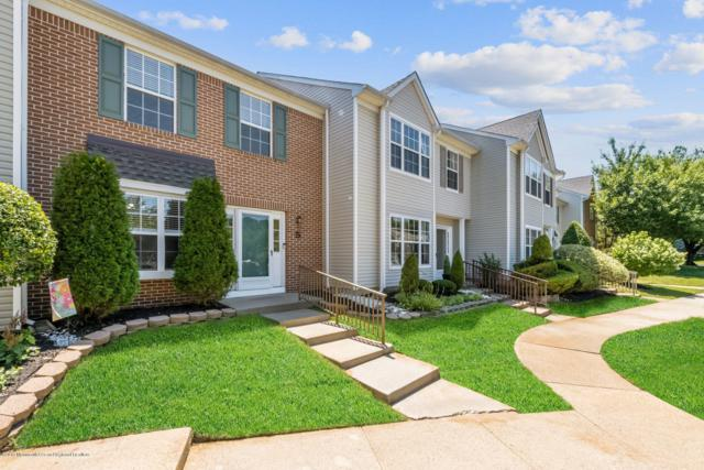 53 Grassmere Court #5, Freehold, NJ 07728 (MLS #21929532) :: The MEEHAN Group of RE/MAX New Beginnings Realty