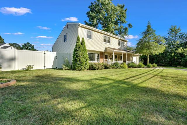 160 Main Street, Oceanport, NJ 07757 (MLS #21929542) :: The Dekanski Home Selling Team