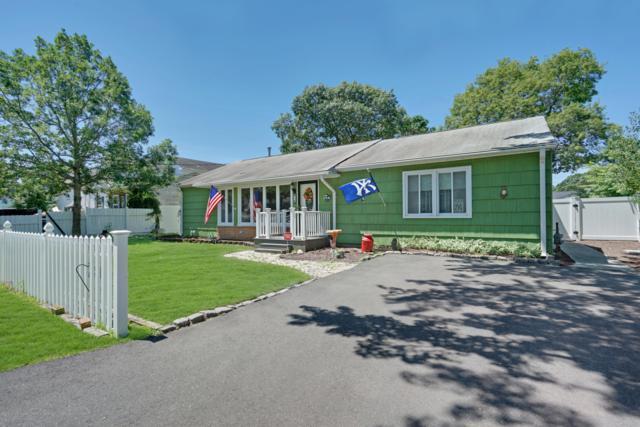 6 Nancy Drive, Brick, NJ 08723 (MLS #21929544) :: The MEEHAN Group of RE/MAX New Beginnings Realty
