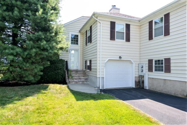 3301 London Court, Middletown, NJ 07748 (MLS #21929572) :: The MEEHAN Group of RE/MAX New Beginnings Realty