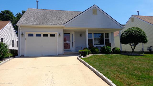 156 Canterbury Lane, Toms River, NJ 08757 (MLS #21929585) :: The CG Group | RE/MAX Real Estate, LTD