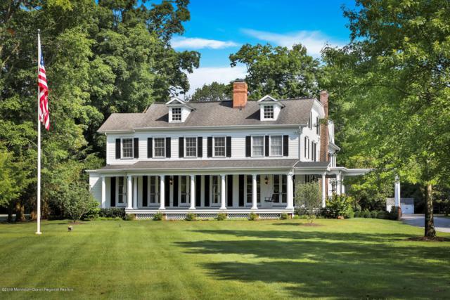 172 Rumson Road, Rumson, NJ 07760 (MLS #21929597) :: The CG Group | RE/MAX Real Estate, LTD