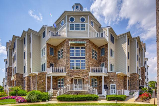 22 Cooper Avenue #112, Long Branch, NJ 07740 (MLS #21929598) :: The MEEHAN Group of RE/MAX New Beginnings Realty