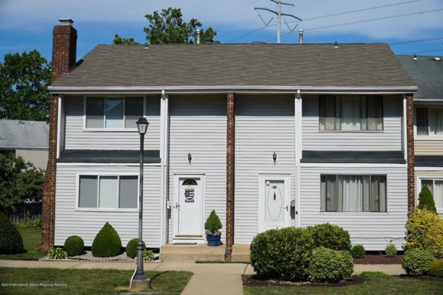 Q16 Quincy Circle Q16, Dayton, NJ 08810 (MLS #21929611) :: The CG Group | RE/MAX Real Estate, LTD