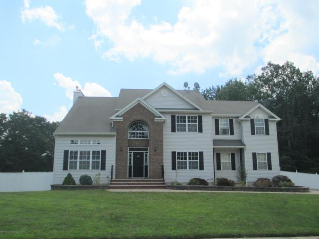 24 Highland Drive, Jackson, NJ 08527 (MLS #21929614) :: The MEEHAN Group of RE/MAX New Beginnings Realty