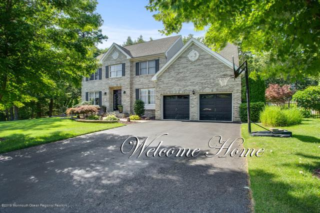 467 Brentwood Avenue, Toms River, NJ 08755 (MLS #21929615) :: The CG Group | RE/MAX Real Estate, LTD