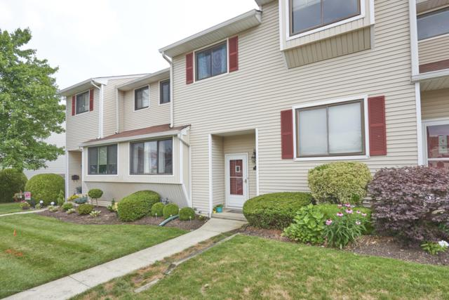 227 Clubhouse Drive, Middletown, NJ 07748 (MLS #21929633) :: The MEEHAN Group of RE/MAX New Beginnings Realty
