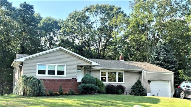 66 Yorkshire Drive, Toms River, NJ 08753 (MLS #21929662) :: The MEEHAN Group of RE/MAX New Beginnings Realty