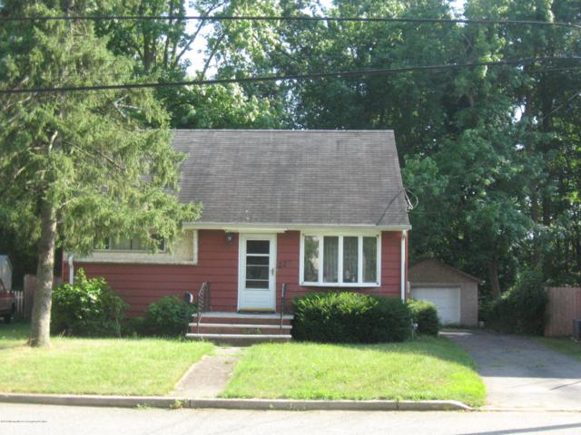 227 Edgeview Road, Keyport, NJ 07735 (MLS #21929761) :: The MEEHAN Group of RE/MAX New Beginnings Realty