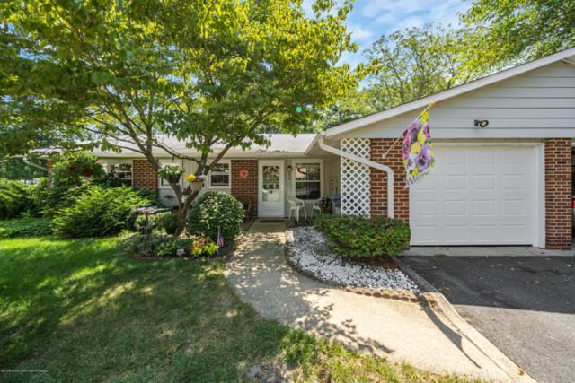902B Dumbarton Drive, Lakewood, NJ 08701 (MLS #21929767) :: The Dekanski Home Selling Team