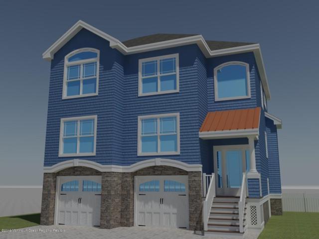 195 Lake Avenue, Island Heights, NJ 08732 (MLS #21929775) :: The MEEHAN Group of RE/MAX New Beginnings Realty