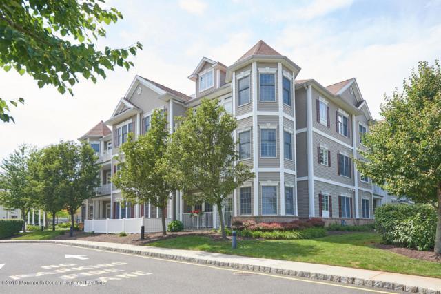 7 Centre Street #1306, Ocean Twp, NJ 07712 (MLS #21929815) :: The MEEHAN Group of RE/MAX New Beginnings Realty