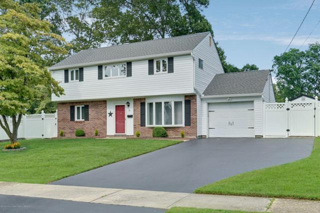 21 Peach Tree Road, Oakhurst, NJ 07755 (MLS #21929823) :: The MEEHAN Group of RE/MAX New Beginnings Realty