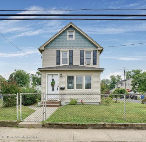205 Church Street, Belford, NJ 07718 (MLS #21929845) :: The MEEHAN Group of RE/MAX New Beginnings Realty