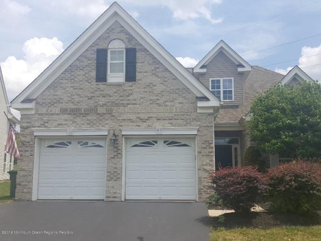 49 Jumping Brook Drive, Lakewood, NJ 08701 (MLS #21929873) :: The Dekanski Home Selling Team