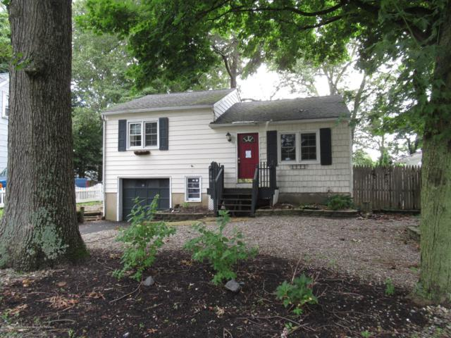 166 West End Avenue, Island Heights, NJ 08732 (MLS #21929946) :: The MEEHAN Group of RE/MAX New Beginnings Realty