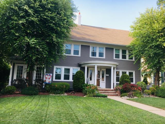 72 Green Street, Woodbridge, NJ 07095 (MLS #21929969) :: The Sikora Group