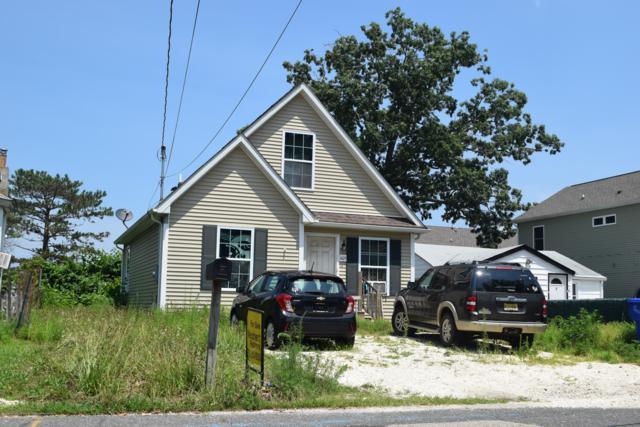 409 Buermann Avenue, Toms River, NJ 08753 (MLS #21930037) :: The Dekanski Home Selling Team