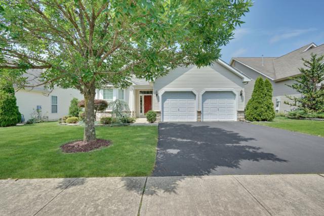 90 Enclave Boulevard, Lakewood, NJ 08701 (MLS #21930051) :: The Dekanski Home Selling Team