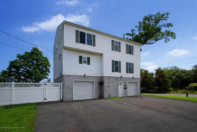 827 5th Street, Union Beach, NJ 07735 (MLS #21930052) :: The MEEHAN Group of RE/MAX New Beginnings Realty