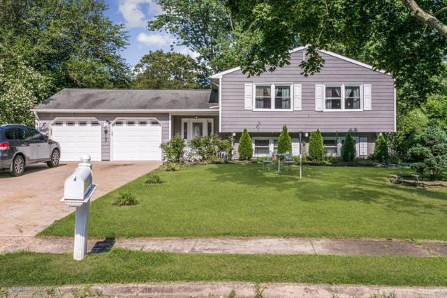 915 Bow Road, Toms River, NJ 08753 (#21930188) :: Daunno Realty Services, LLC