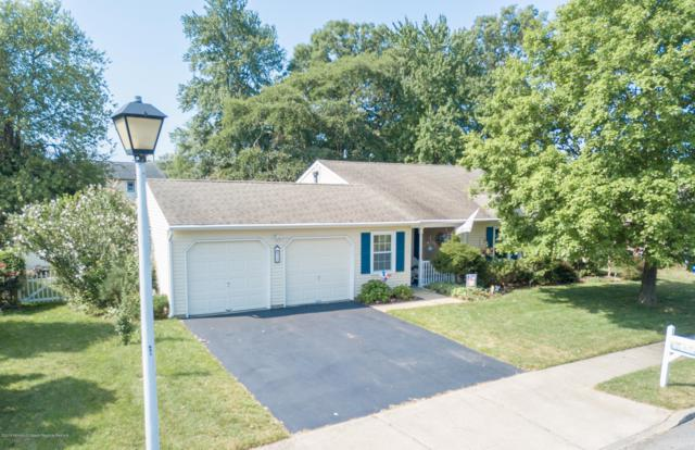 29 Concord Circle, Howell, NJ 07731 (MLS #21930197) :: The MEEHAN Group of RE/MAX New Beginnings Realty