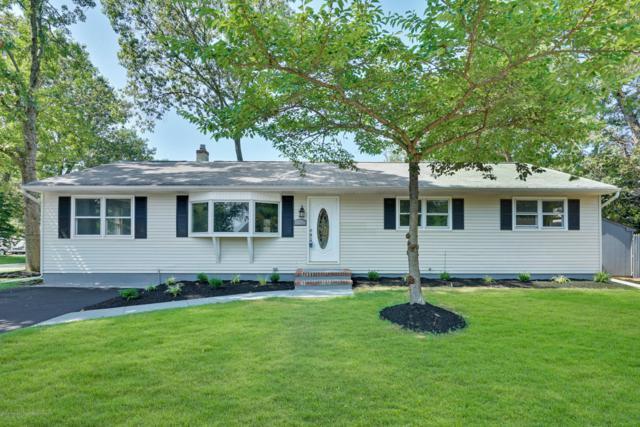 55 Oak Street, Beachwood, NJ 08722 (#21930281) :: Daunno Realty Services, LLC