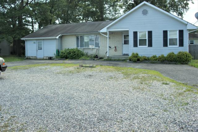 813 Lacey Road, Forked River, NJ 08731 (#21930283) :: Daunno Realty Services, LLC