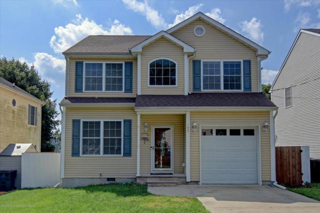 109 Poe Avenue, Toms River, NJ 08753 (#21930296) :: Daunno Realty Services, LLC