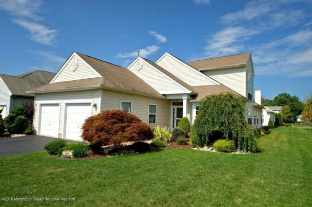 101 Avignon Road, Monroe, NJ 08831 (MLS #21930357) :: The Premier Group NJ @ Re/Max Central