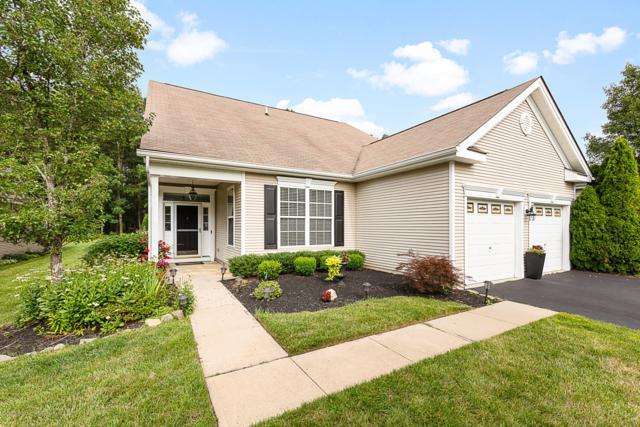320 Golf View Drive, Little Egg Harbor, NJ 08087 (MLS #21930376) :: The Dekanski Home Selling Team