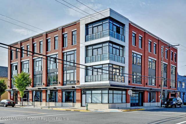 707 Bangs Avenue #203, Asbury Park, NJ 07712 (MLS #21930461) :: The MEEHAN Group of RE/MAX New Beginnings Realty